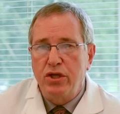 Dr. David Allen, M.D